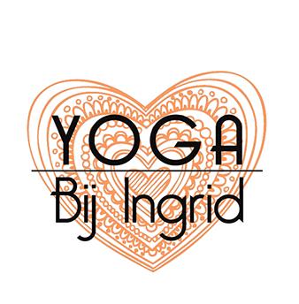 Yoga bij Ingrid